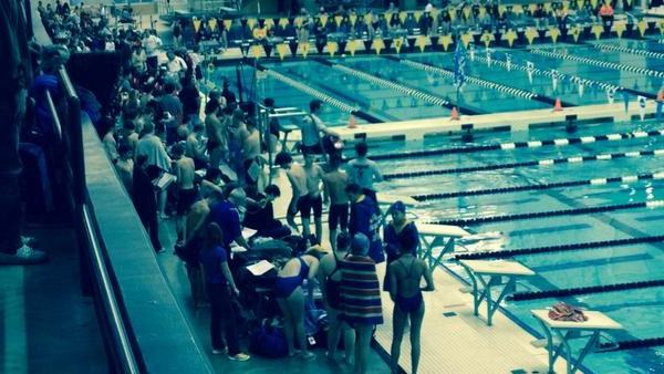Ncc Swim Meet Results Marion High School Sports Marion In