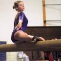 Gymnastics – 2015 Beam