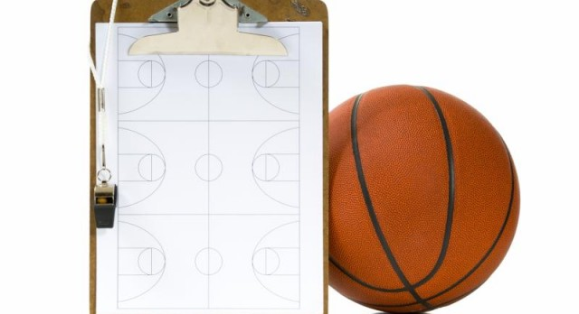 Basketball Coaching Clinic Scheduled for Saturday