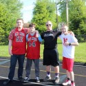 Champions Together: Unified Track