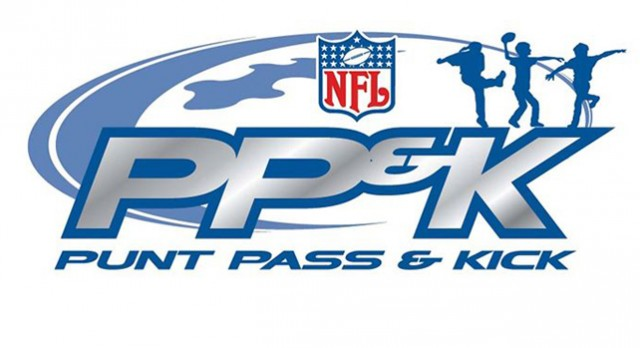 Marion's NFL Punt, Pass & Kick is Aug. 27