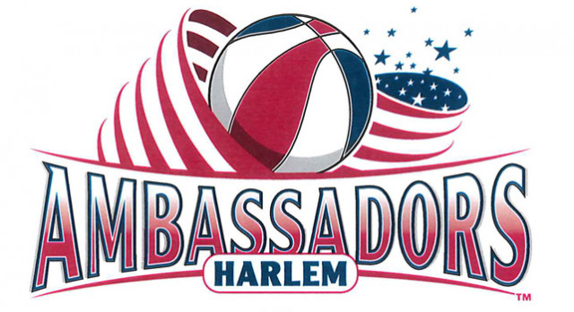 Coming up at Bill Green Arena: Harlem Ambassadors vs. the Pork Chop All-Stars!