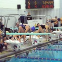 Boys and Girls Swimming Pictures