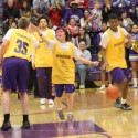 Unified Basketball: March 14, 2017