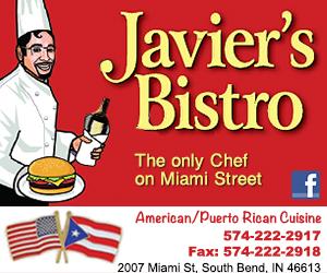 Javier's Bistro - Gold C