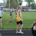 Girls Track & Field Sectionals