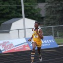 Girls T & F Regionals
