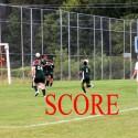 JV  Girls  Soccer against Washington