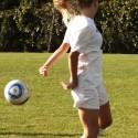 Girls JV Soccer against Adams