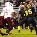 Riley vs Mishawaka Football