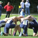 Cross Country Sectionals 10/11/14
