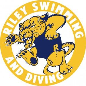 Riley Girl Swimmer