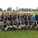 Riley Boys take the Manchester Tournament