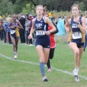 Cross country at OxBow Park