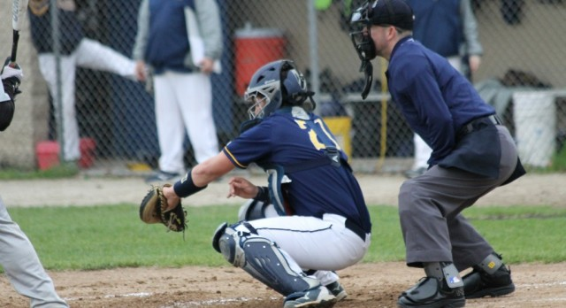 Baseball Try-Outs begin Today (3-13-17)