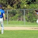 Riley JV Baseball at John Glenn