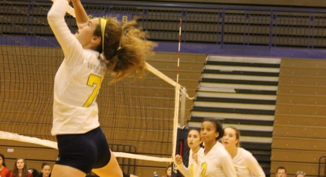 VB Falls to Plymouth