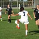 Girls Soccer against John Glenn