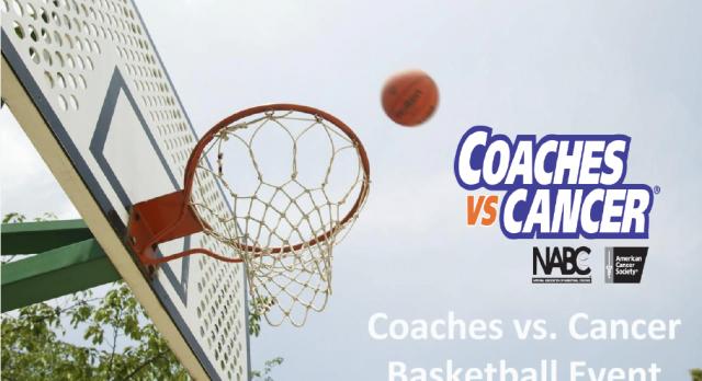 Coaches versus Cancer