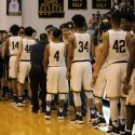 Cats hold off New Prairie 59-57; remain undefeated