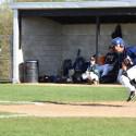 Riley Baseball at John Glenn