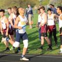 Riley hosts Boys' Track