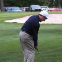 Boys golf against Washington and Elkhart Central