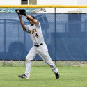 Varsity Baseball against Marian
