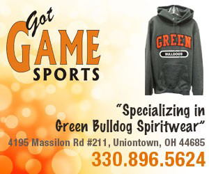 Game Sports Upper Gold