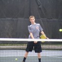 JV Boys Tennis Travels with Varsity to Nordonia