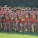 Boys Cross Country 2014