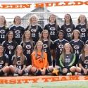 2014 Girls Varsity Soccer Team