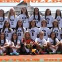 2014 JV Girls Soccer Team