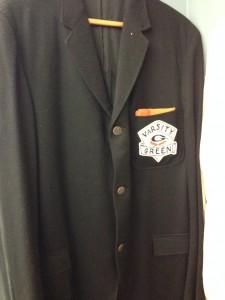 Varsity Jacket 2