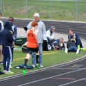 2015 Boys Track – Green vs. Copley – Apr. 23rd
