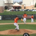 Green Baseball vs. Hoover, GlenOak, Lake, and Highland