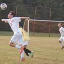 Boys JV Soccer v Akron North 09-01-15