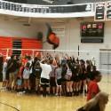 Volleyball: Green vs. McKinley
