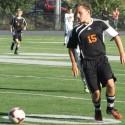 Boys JV Soccer at Nordonia 08-22-15