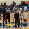 Freshman Boys Basketball at Canton McKinley (December 10, 2015)