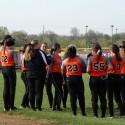 Varsity Softball wins 5-0 at Jackson