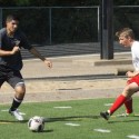 Boys Varsity Soccer Green Friendlies 07-22&23-16