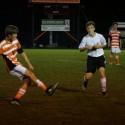 Boys Varsity Soccer at Hoover 9-13-16