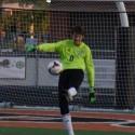 Boys Varsity Soccer v Jackson 9-20-16