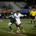 Boys Varsity Soccer v Medina 10-8-16