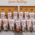 Freshman Boys Basketball 16-17