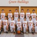 Freshman Boys Basketball 16-17