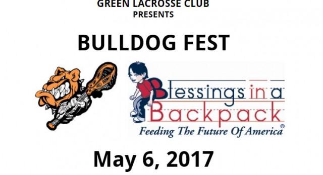Bulldog Lacrosse Fest 2017