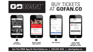 GoFan How to Buy Tickets and Memberships