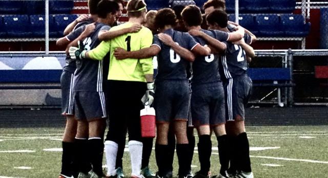 Senior Night , Camper Night Coming Up For GHS Boys Soccer Team